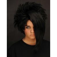 Περούκα Emo αγόρι