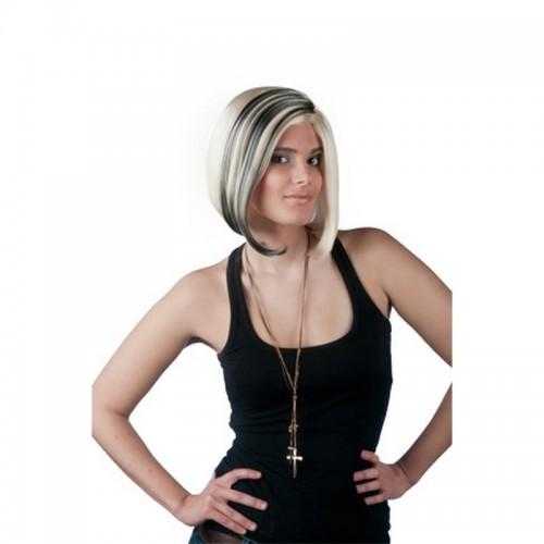 Περούκα  Valeria platinum